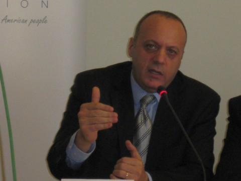 Cristian Hatu, CEAE: Viitorul in educatie se intampla