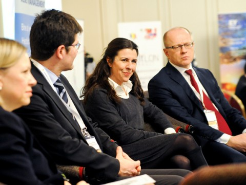 "Romanian Business Leaders Summit – Update 2: ""Antreprenoriatul trebuie celebrat"""
