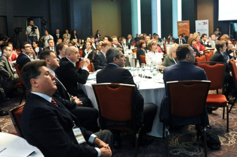 Galerie foto Romanian Business Leaders Summit