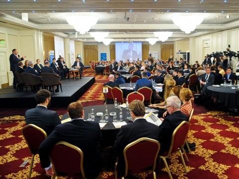 Prioritatea numarul unu a comunitatii de business ramane Buna Guvernare