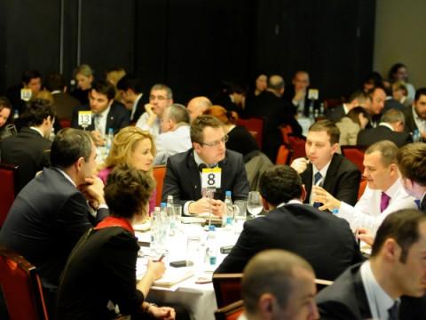 Programul Romanian Business Leaders Summit 2013