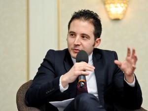 (VIDEO) Ionut Soleanicov (Teach for Romania) despre schimbare in educatie