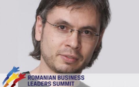 """""""Mi-ar placea ca oamenii buni din Romania sa devina constienti de cat sunt de multi"""" – interviu Sorin Axinte pentru RomaniaPozitiva.ro"""