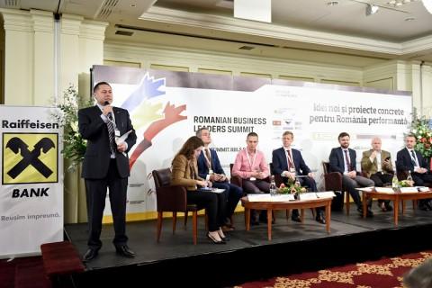 RBLSummit 2016: Antreprenorii români cu ambiții regionale nu primesc  sprijin instituțional