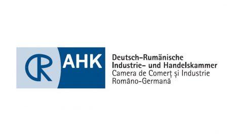 Camera de Comerţ şi Industrie Româno-Germană