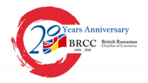 Camera de Comerţ şi Industrie Româno-Britanică