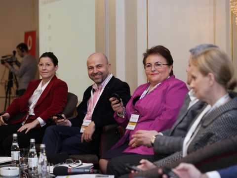 Update 1: Romanian Business Leaders Summit a generat peste 20 de proiecte in 2 ani, majoritatea pentru Educatie Antreprenoriala
