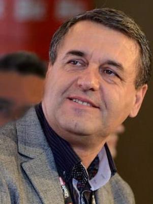 Mircea Tudor