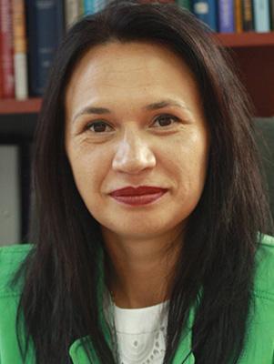 Claudia Indreica