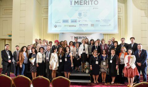 Cine sunt și ce fac profesorii valoroși ai României – Gala MERITO 2018