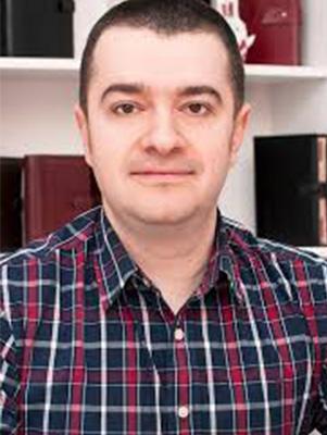 Mariel Petric