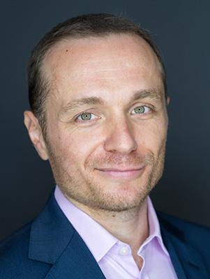 Andy Szekely