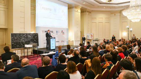 Educația în România are viitor prin profesorii MERITO