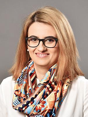 Andreea Petrișor