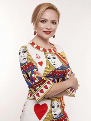 Mariana Constantinescu-Bradescu