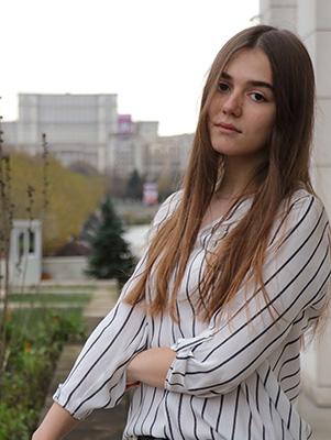 Ruxandra Sorocianu